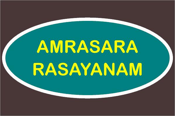 Amrasara Rasayanam